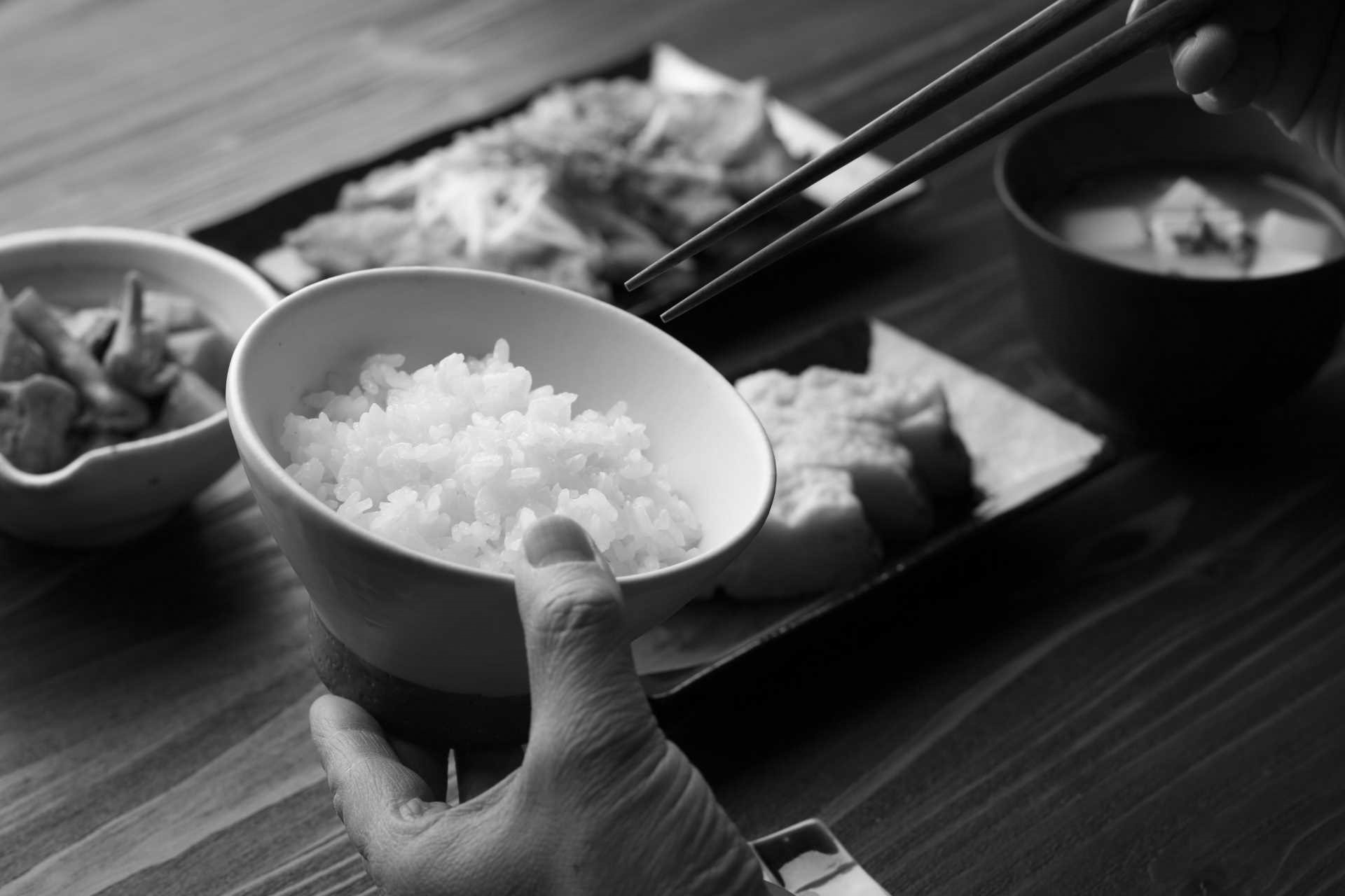 Nihon-ryōri, la cucina tradizionale giapponese