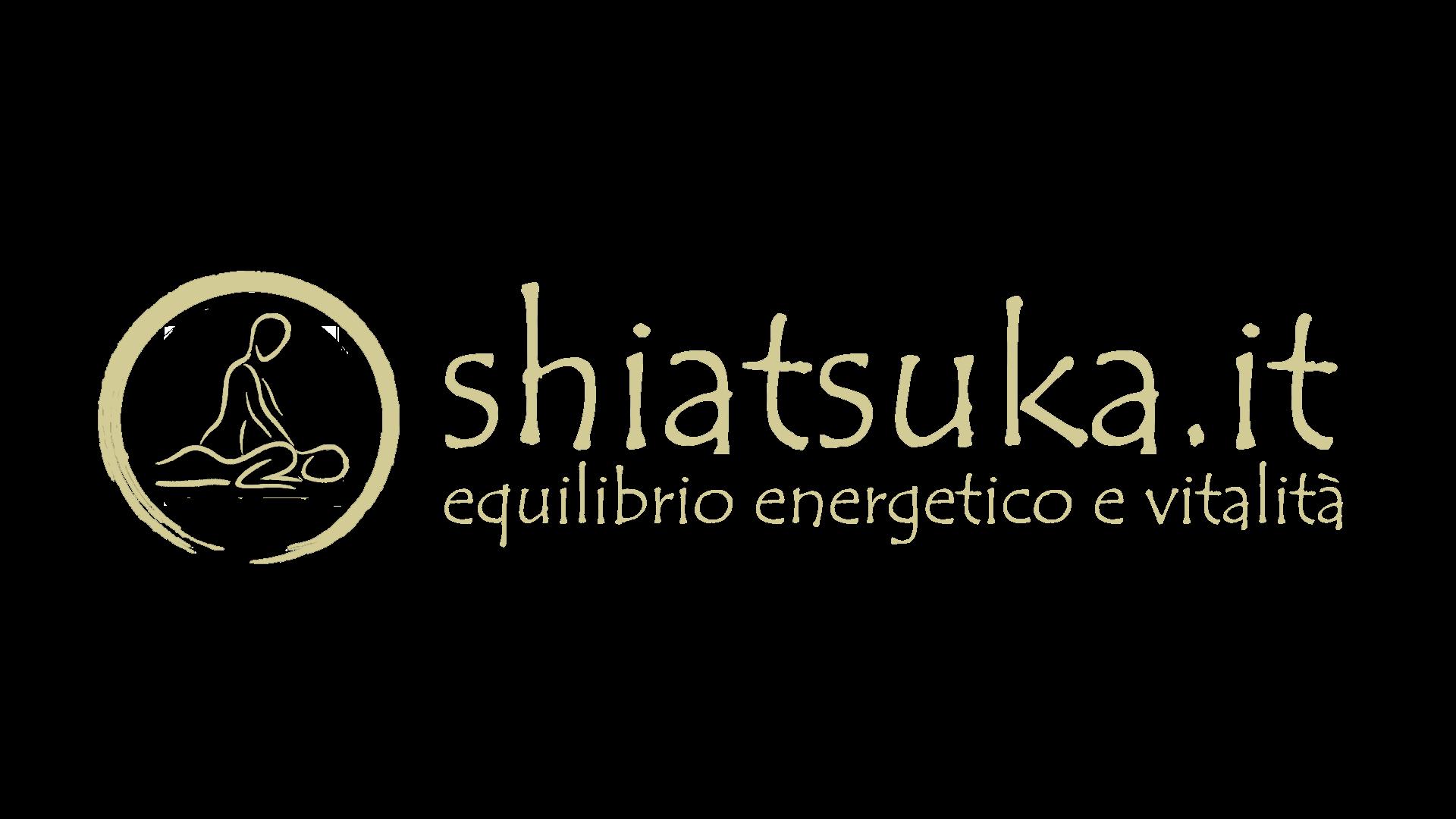 Logo shiatsuka.it oro